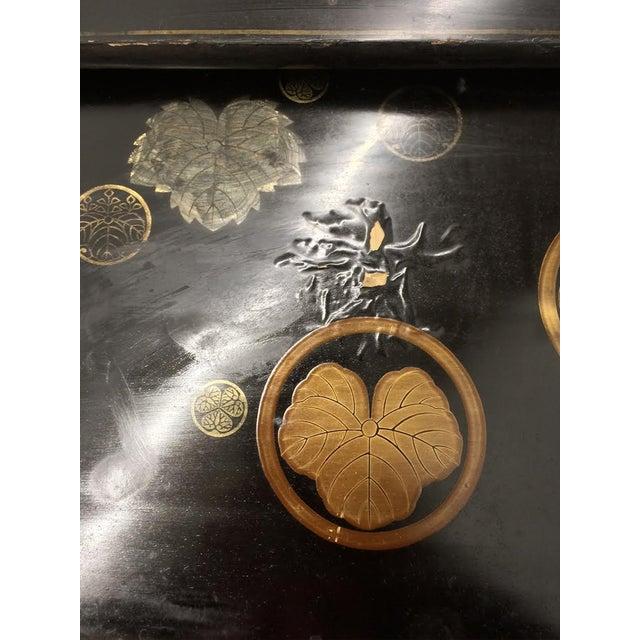 Nesting Tables - Set of 4 Vintage Japanese - Image 2 of 6