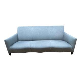 Donghia Custom Serpentine Sofa For Sale