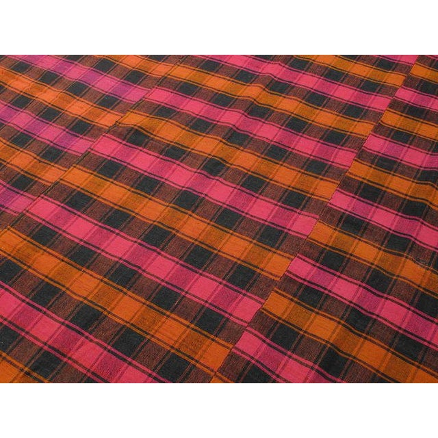 Plaid Cover For Sale - Image 4 of 6