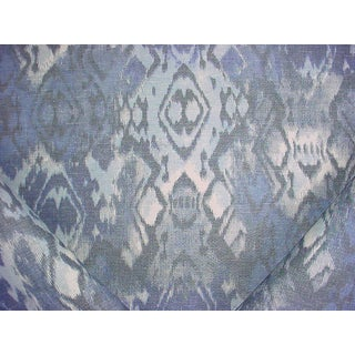 Brunschwig Et Fils 8017136 Les Nomades Print Drapery Upholstery Fabric - 7-7/8y For Sale