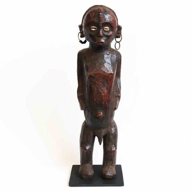 Early 20th Century Ngbaka Banya Figure For Sale - Image 5 of 5