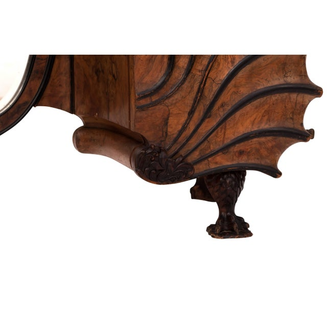 Art Nouveau Vanity Console For Sale - Image 6 of 11