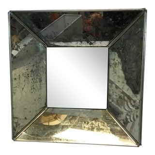 Decorative Contemporary Table Mirror For Sale