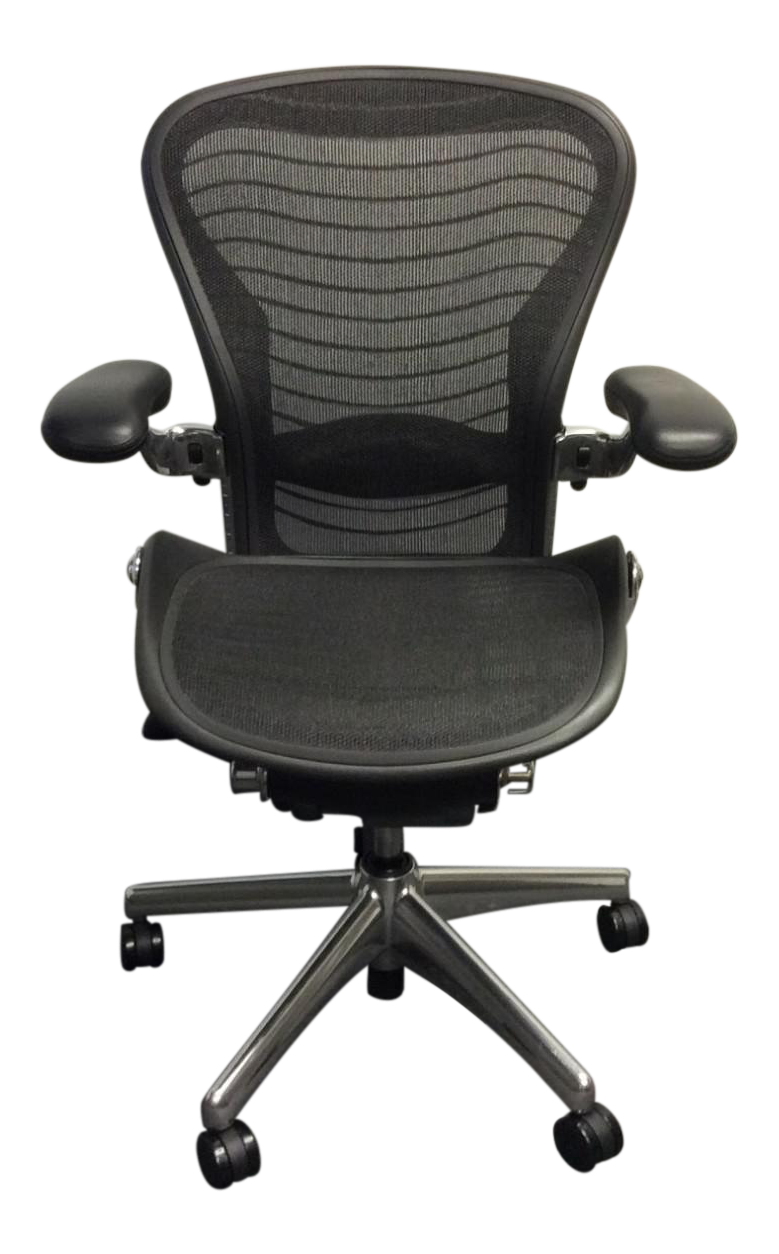 Herman Miller Aeron Office Chair