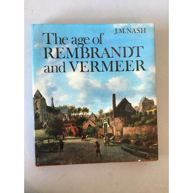 The Age of Rembrandt and Vermeer, Book - Image 2 of 8