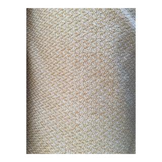 """Scalamandre """"Lago"""" Fabric For Sale"""