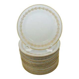Bavarian Small Plates, Set of 16