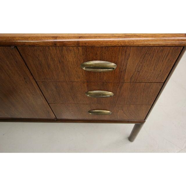 Widdicomb Style Mid-Century Sideboard Buffet - Image 7 of 10