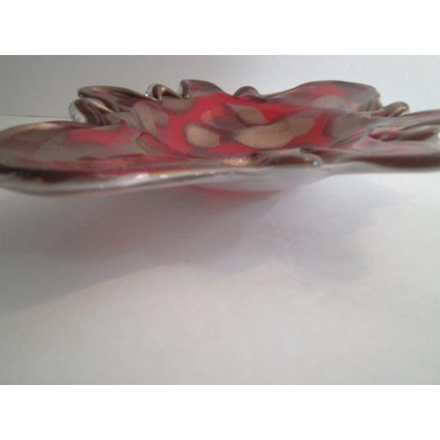 Vintage Murano Bowl - Image 11 of 11