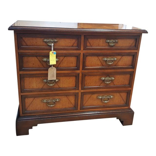 Century Furniture Monarch Chest For Sale