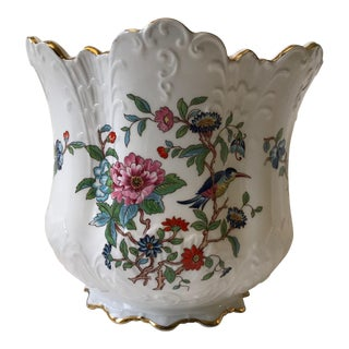 Aynsley Pembroke Bone China Planter