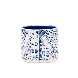 Yokky Wong Knitwork Cup 5 For Sale