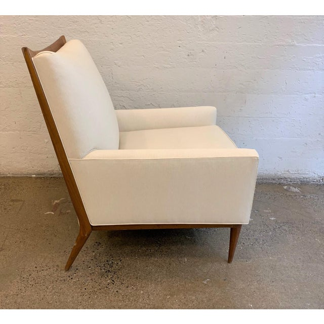 Mid-Century Modern Paul McCobb Lounge Chair For Sale - Image 3 of 7