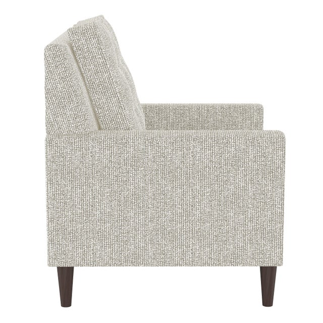 Casual, yet elegant, the Parkview is the embodiment of relaxed style. The chair's clean, straight lines are interrupted...