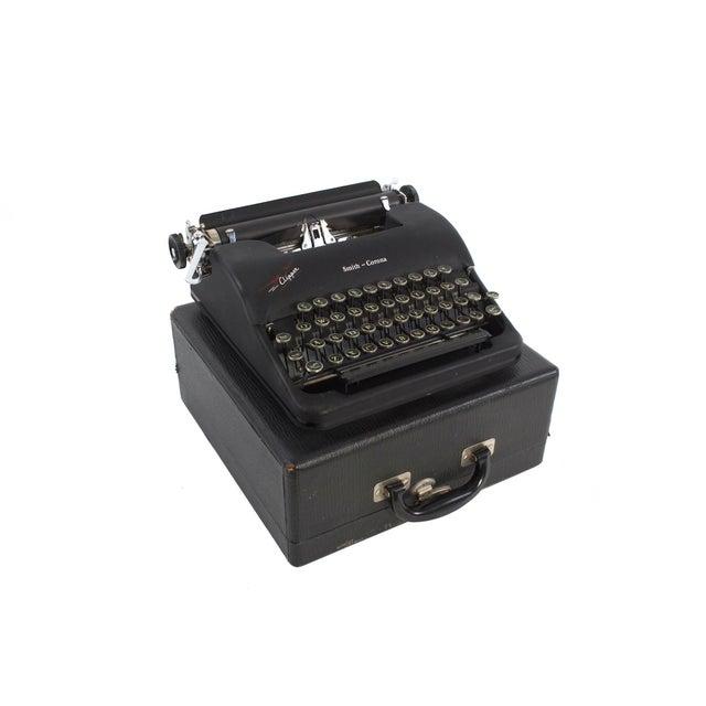 1940s Smith Corona Typewriter - Image 5 of 6