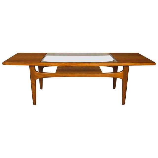 G-Plan Coffee Table For Sale - Image 12 of 12