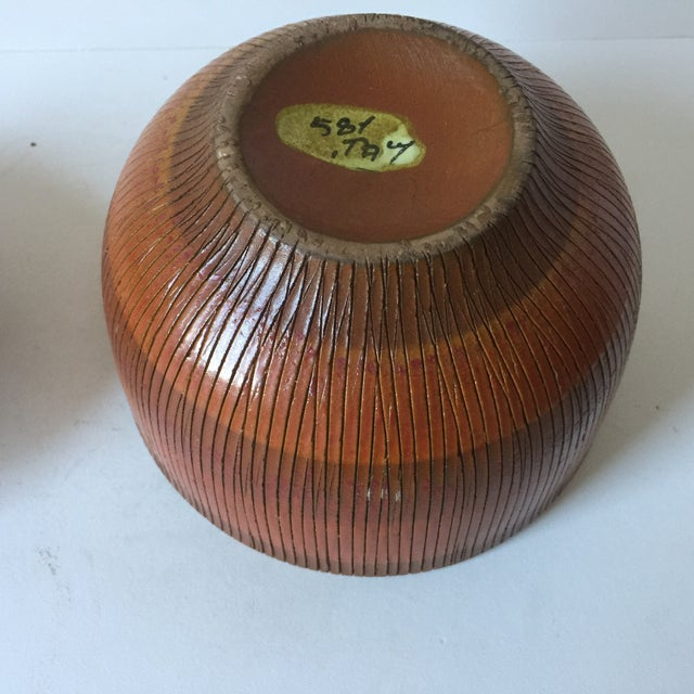 1960's Italian Pottery by Raymor - Image 9 of 10
