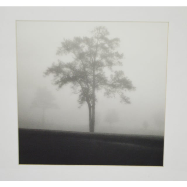 Black white ansel adams style framed prints a pair image 4