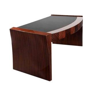 20th Century Organic Modern Dakota Jackson Washington Hall Executive Desk For Sale