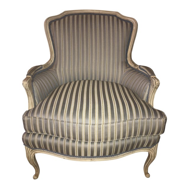 French Provincial Style Chair For Sale