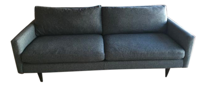 Bon Room U0026 Board Jasper Two Cushion Sofa