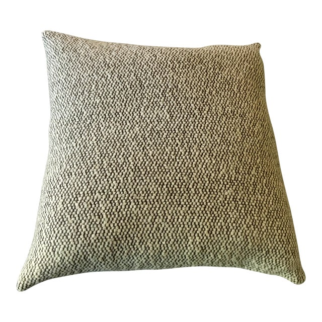 Room and Board Pepper Wales Pillow Chairish