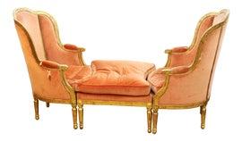 Image of Belle Epoque Chaises