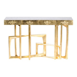 Metropolis Console From Covet Paris For Sale