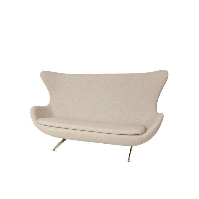 Control Brand The Slattery Settee For Sale - Image 9 of 9