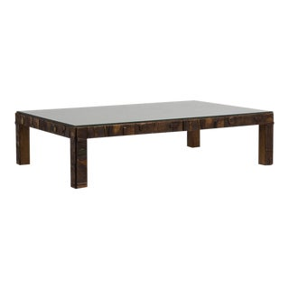 Lane Designed Coffee Table From Their Pueblo Collection 1960s For Sale