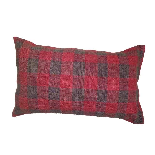 Turkish Textile Kilim Pillow For Sale