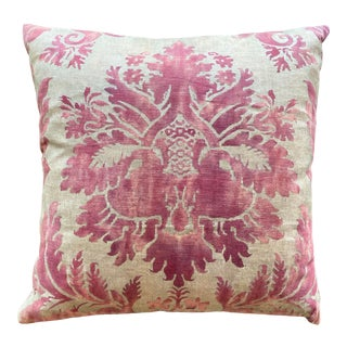 Fortuny Pillow For Sale
