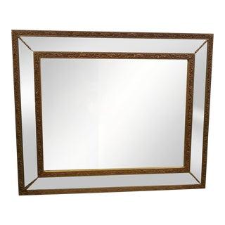 Bombay Company Venetian Wall Mirror For Sale