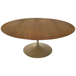 Gently Used Eero Saarinen Furniture Up To Off At Chairish - Saarinen table base for sale