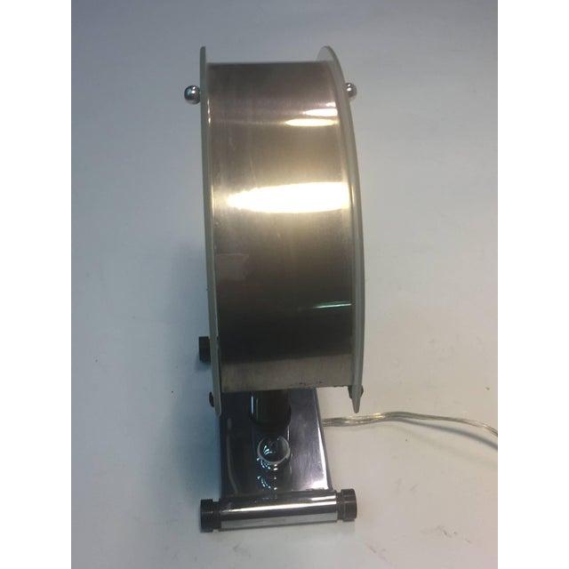 Modernist Art Deco Lamp For Sale - Image 9 of 13