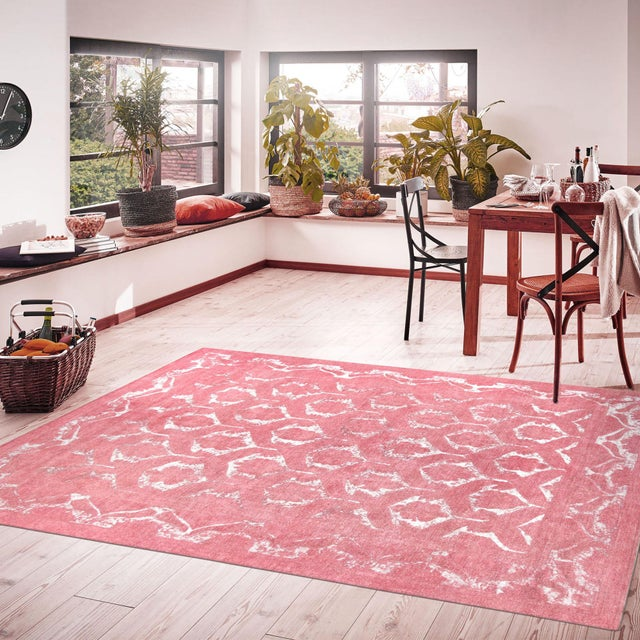 """Contemporary Pasargad Overdye Wool Area Rug - 8'8"""" X 11'11"""" For Sale - Image 3 of 3"""