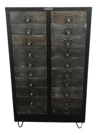 Image of Industrial Storage Cabinets and Cupboards