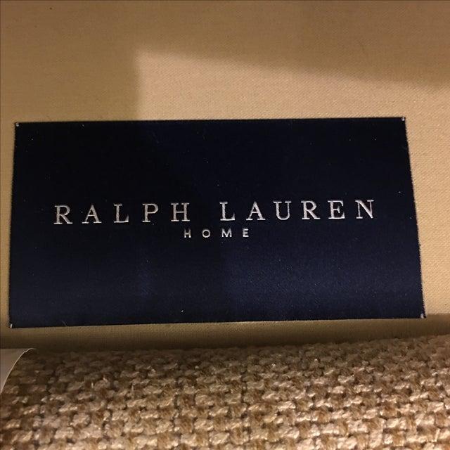 Ralph Lauren Ralph Lauren Home Sherborne Sofa For Sale - Image 4 of 8