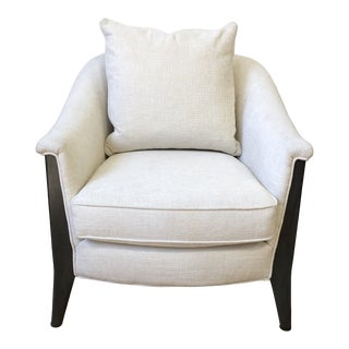 Sam Moore Easy Breezy Arm Chair For Sale
