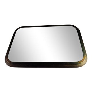 The Brasscrafters Victorian Style Mirror