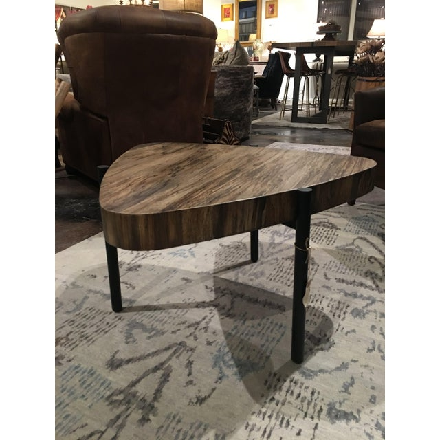 Contemporary Cima Coffee Table For Sale - Image 3 of 13