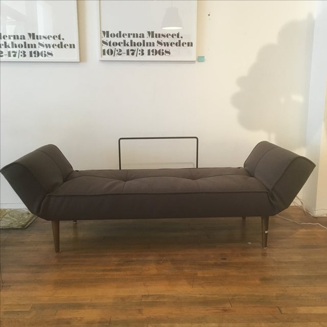 Modern Upholstered Daybed - Image 3 of 6