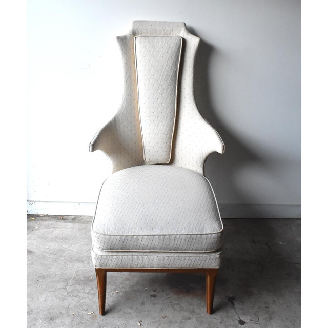 Mid 20th Century Mid-Century Modern Arm Chair For Sale - Image 5 of 13