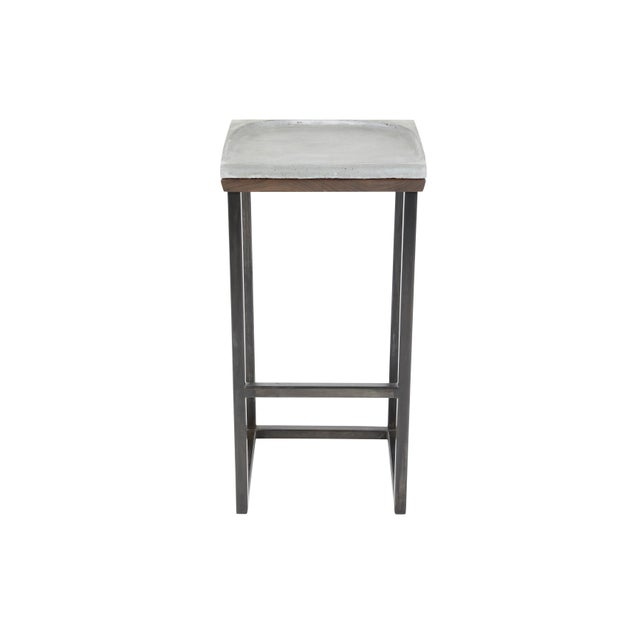 Contemporary Beghi Stool For Sale - Image 3 of 9