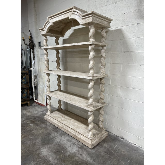 """Incredible piece! I say this is a """"jumping off piece"""" for a room! This is not old, but obviously made to look old. This is..."""