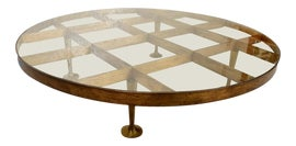 Image of Arturo Pani Coffee Tables