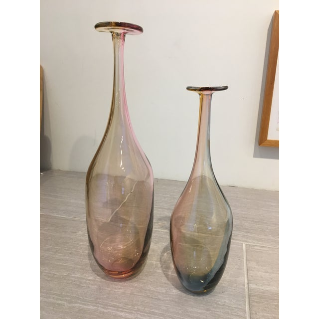 Fidji Vases by Kjell Engman For Sale In Charleston - Image 6 of 8