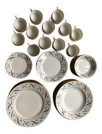 Image of Newly Made Dinnerware