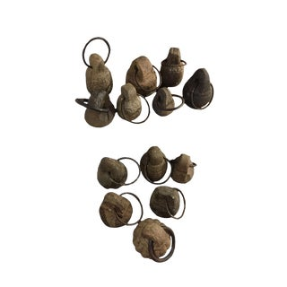 Stone Weights - Set of 13 For Sale
