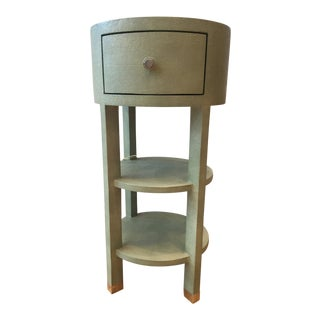 Bungalow 5 Claudette Side Table Showroom Sample For Sale